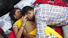 Hot Tution Teacher Se Pyar - Romatic Hindi Hot Short Film 20