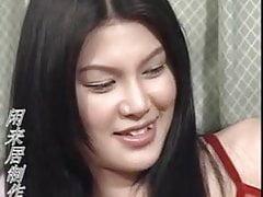 Taiwanese beautiful girl music video 1