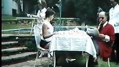 Kyria Kai - Vintage 1985 Hairy Foreign Goodness
