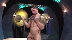 Boner workout