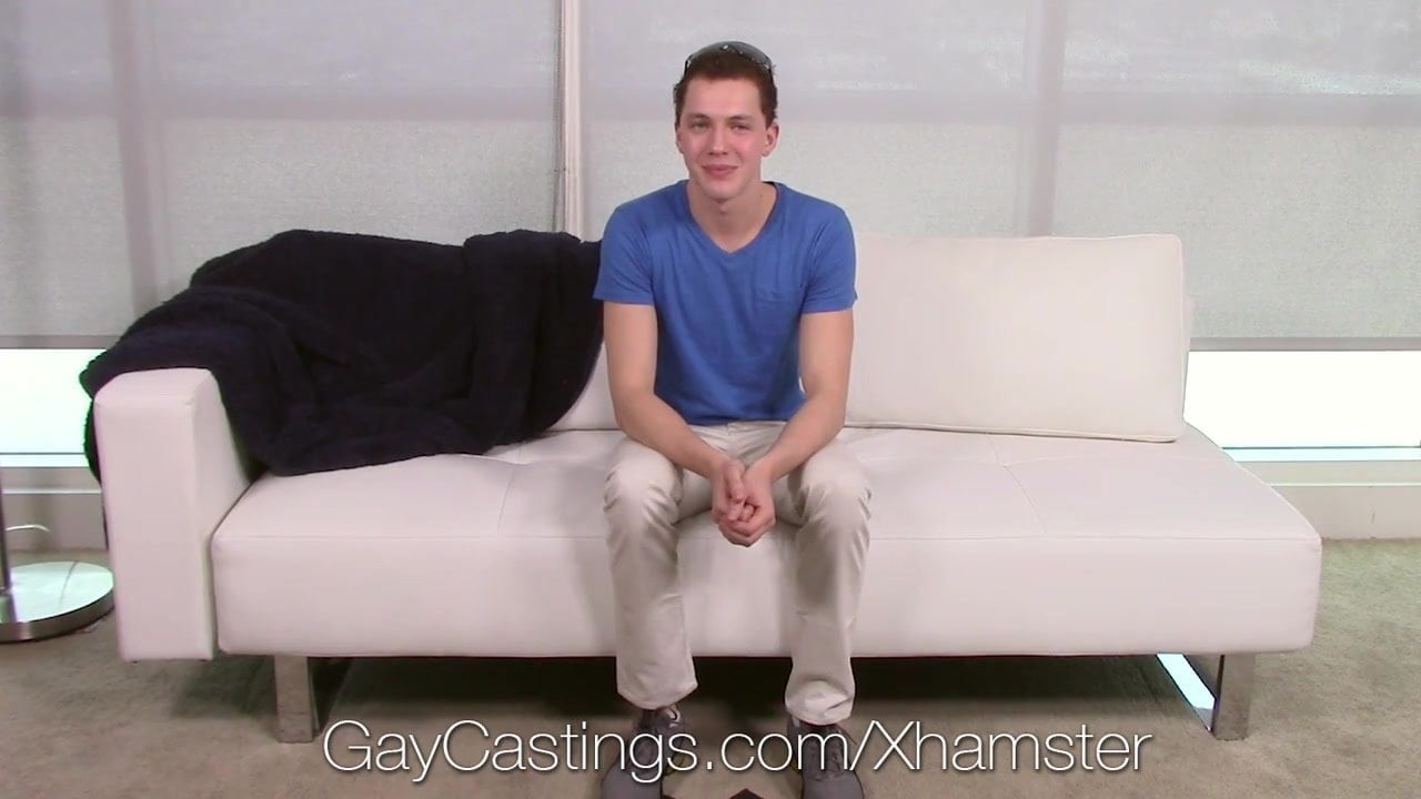 Gaycastings max bradleys hardcore porn try out