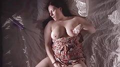 Beautiful orgasm