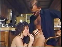 Early 80s Vintage Porn Couple