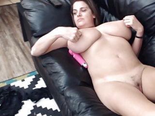 Beautiful big tit milf