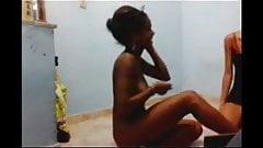 Novinhas da Favela na Live webcam