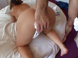 Incredible Deux orgasmes hyper violents !