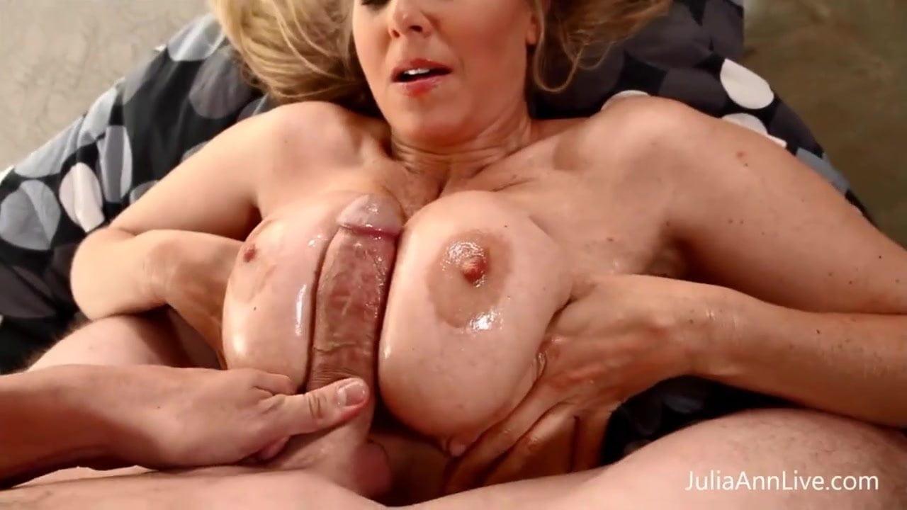 Hot Tit Fuck