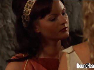 Download video bokep Slave Tears Of Rome II: Enslaved Girl Sold Into Slavery Mp4 terbaru