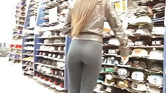 Amazing shopping teen's Thumb