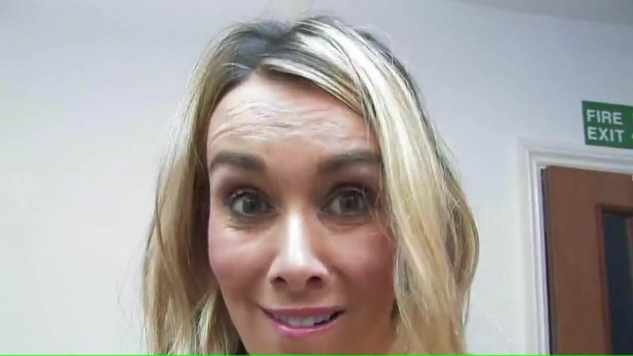 porn Kelly burgess
