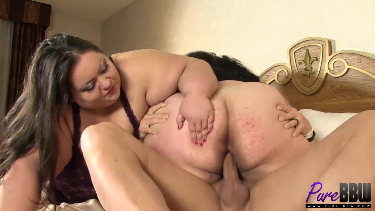 Bbw hard bang again