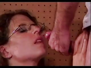 Download video bokep Hairy Cunted Anal Milf Lena's Glasses Jizzed On Mp4 terbaru