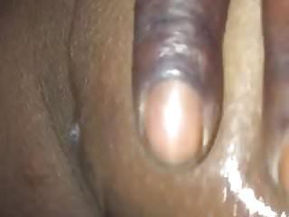 MA bite dans son cul