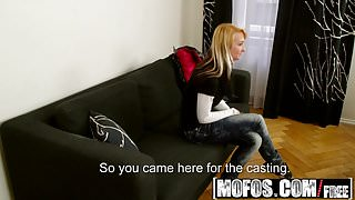 Mofos - Mofos B Sides - Ya Gotta Try Before Ya Buy starring