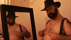 Danish Guy - Cowboy Bear J.O.