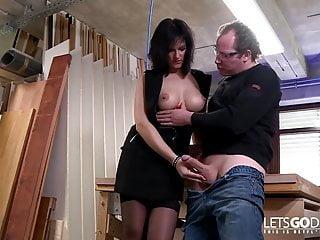 Geiler deutscher Porno