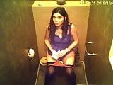 Hidden toilette super cul