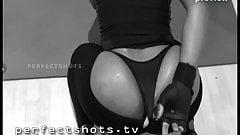 big ass plays with balls