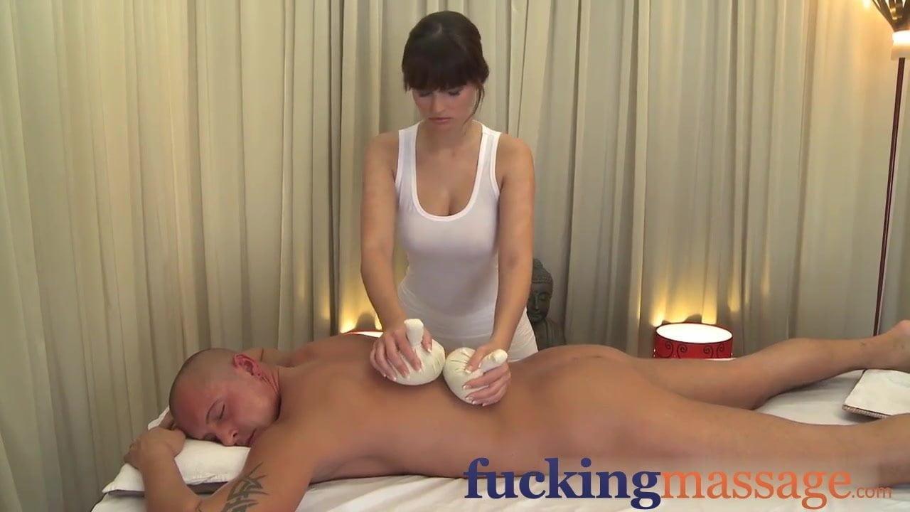 Watching wife swallowing cum