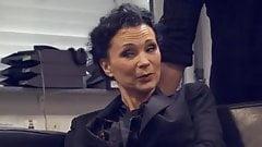 Michaela O-Brilliant Maximum Perversum - Auf Die Harte Tour