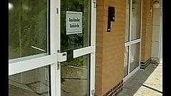 Visitors' Service