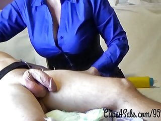 Diaper Wetting and Milking