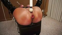 fist anal
