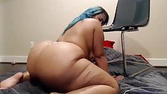 Thick sexy ass 2