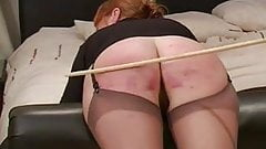 Really. mature wife spanked speaking