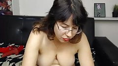 cam2cam with hairy LizClassy