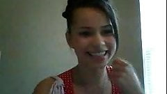 FANTASTIC GIRL WEBCAM MSN