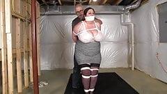Joy punished in bondage