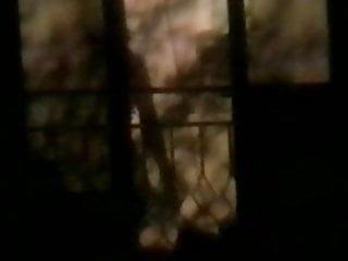 spy voyeur window nice girl naked panty rallenty