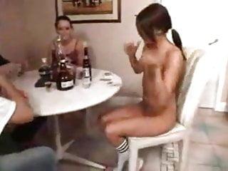 Time lapse porn
