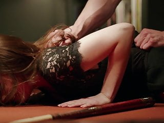 Dakota Johnson sex- Fifty Shades Darker (reduced music)