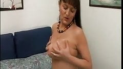 Excited hairy italian mothers and NOT their s... full movie