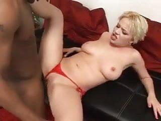 Big Black Cock for Missy Monroe