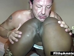 Incredible black asses nasty squirting pussy Thumbnail