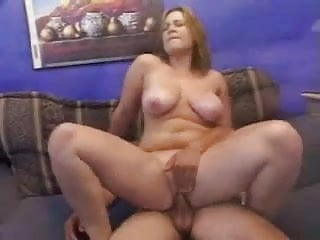 Fat Chubby Teen With Shaven Pussy love riding cock-P2