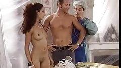 Sexy Anais anal fun