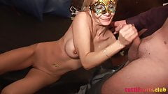 real amateur european amateur swinger party