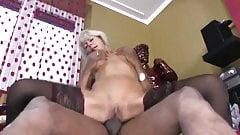 Hungarian MILF Cathy E