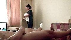 Maid Bangers