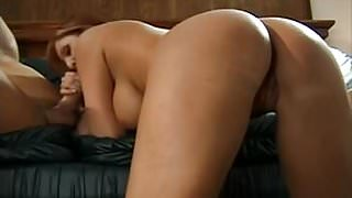 Renee LaRue blowjob