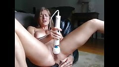 Unsung, Unhonoured - The Uncrowned QUEEN of Squirt!