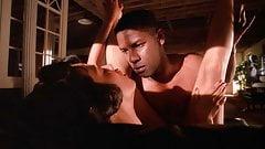 Cynda Williams Naked Scene On ScandalPlanet.Com