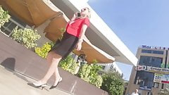Front Upskirt compilation HQ , Must See!!
