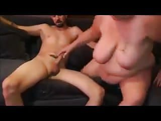 Wife Fucking A Lucky Stranger #5 Part 2