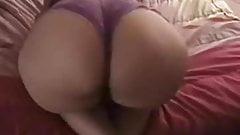 Mega bubble ass