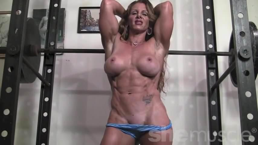 Nude female bodybuilders photos-8135